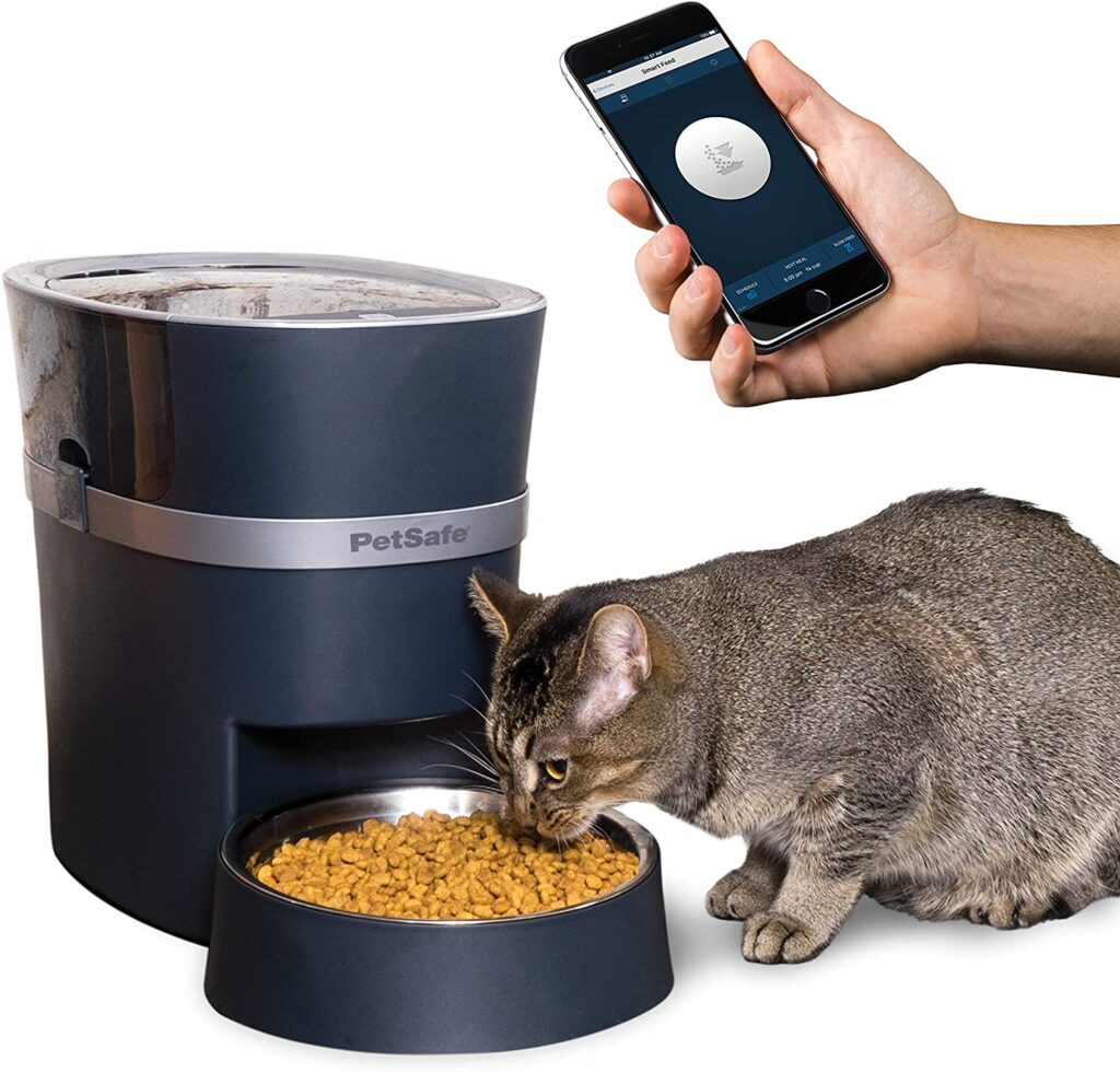 PetSafe-Smart-Feed-Automatic-Dog-and-Cat-Feeder-Smartphone-Wi-Fi-Enabled