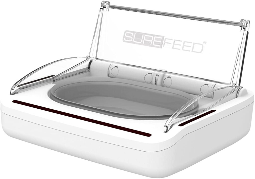 Sure-Petcare-SureFeed-Motion-Activated-Sealed-Pet-Bowl